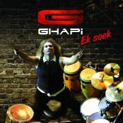 Ghapi Ek soek single front